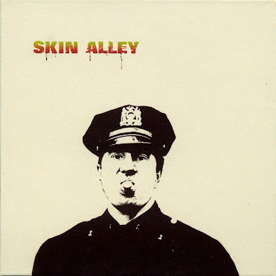 Skin Alley ~ 1969 ~ Skin Alley