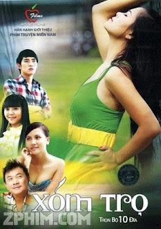 Xóm Trọ - Trọn Bộ (2011) Poster