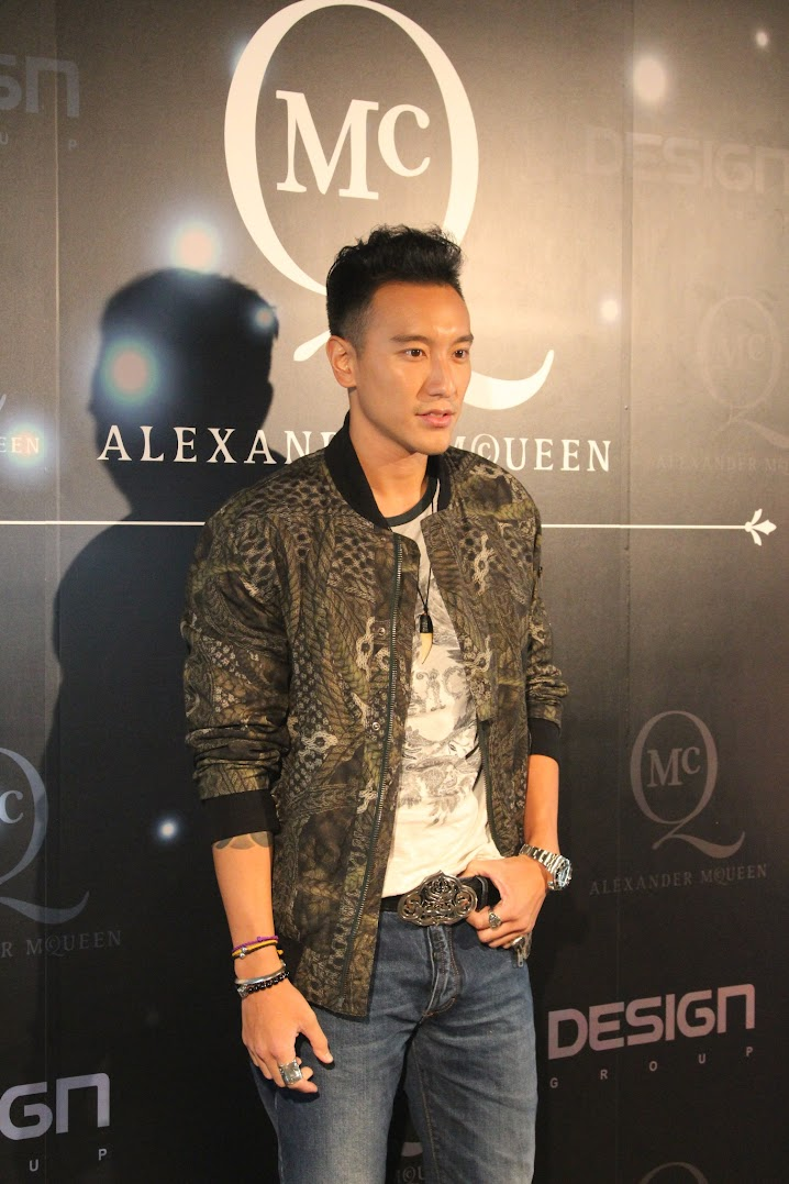 *McQ by Alexander McQueen:2012AW秋冬發表Party 4