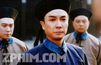 Ảnh trong phim Tuyệt Mệnh Thiên Nhai - The Immortal Fugitive 1