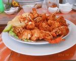 Restaurant Patiño