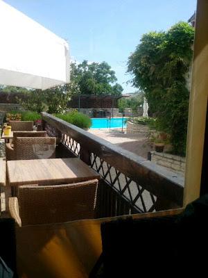 Dva Baladura Hotel Kanfanaro Rovinj, Pilkovici 26 / 27 Kanfanar, 52352, Rovinj, Croatia
