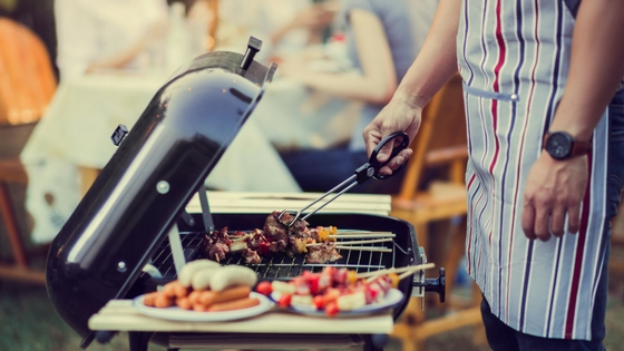 Have a Barbecue!-image