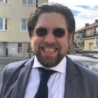 Andreas Sjoberg's avatar