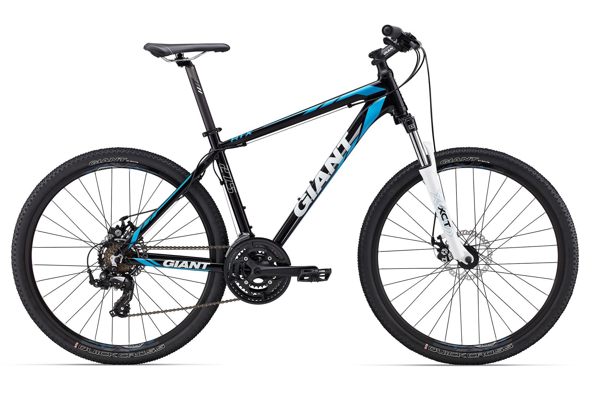 Xe dap the thao dia hinh GIANT XTC Advanced SL 27.5, xe dap the thao, xe dap trinx, xe đạp thể thao chính hãng, xe dap asama, ATX 27 5 2 black blue