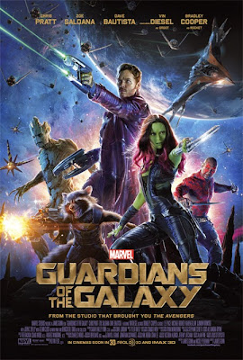 Guardians of the Galaxy phim bom tấn mùa hè 2014