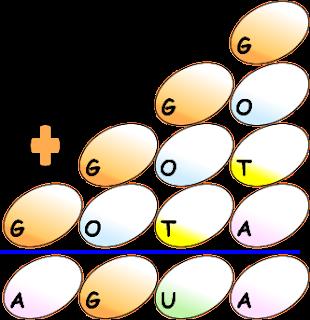 Criptoaritmética, Criptosumas, Criptogramas, Alfamética, Alfamético, Día del agua