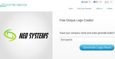 Logotype Creator