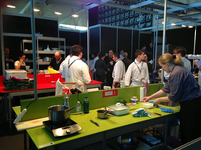 Somos albojenses dekton y silestone dan su apoyo a la for Cocina internacional madrid