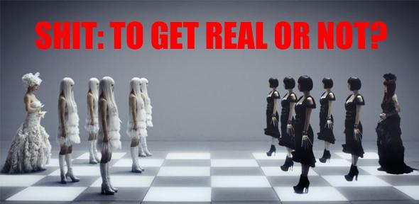 [Music Video] ayumi hamasaki's 2 latest short PVs