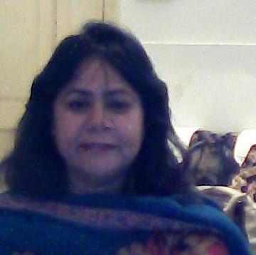 Bina Naz Photo 7