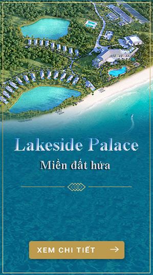 Dự án LikeSide Palace