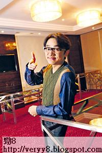 【專訪】王祖藍 大展藍圖
