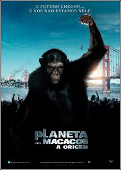 KOASOKASOK Download   Planeta dos Macacos: A Origem   PPVRip AVi (2011)