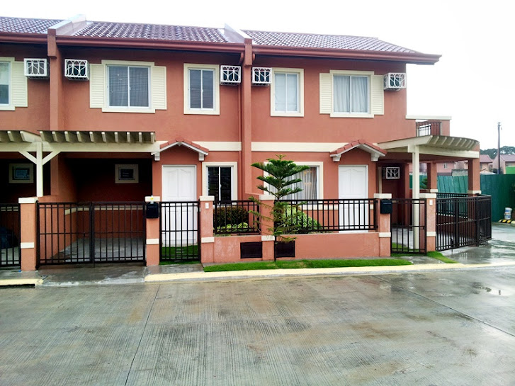 Camella Glenmont Trails Affordable Townhouse In Quezon City Sauyo Near  Fairview