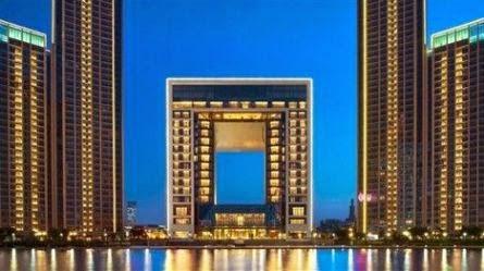 St. Regis Tianjin