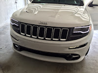 Jeep Grand Cherokee Headlight Wiring
