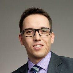 Daniel Čech, generálny riaditeľ