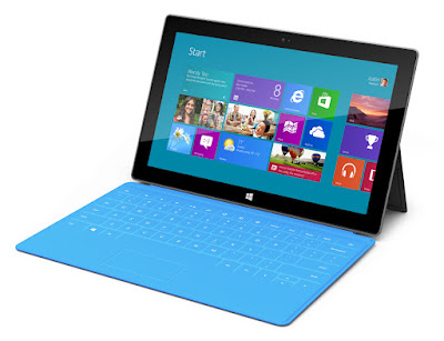 Surface for Windows RT