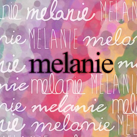 Melanie Chow
