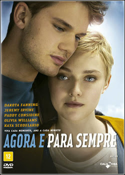 Download - Agora e Para Sempre – DVDRip AVI Dual Áudio + RMVB Dublado