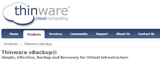 4 ferramentas gratuitas para backup de VMware (inclusive ESXi gratuito) e Microsoft Hyper-V 2