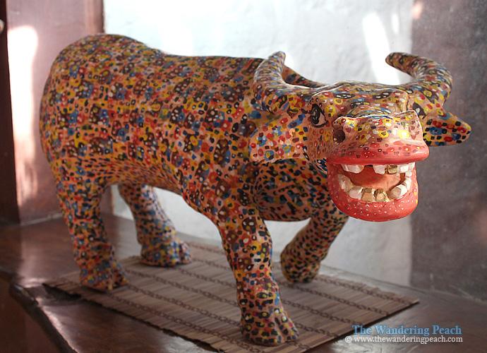 Nemiranda Arthouse & Atelier Cafe Restaurant | www.thewanderingpeach.com