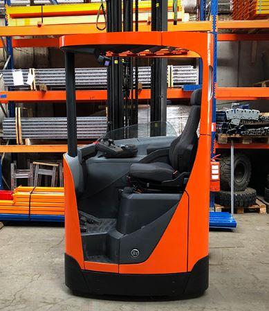 Reach truck BT RRE160 RRE200 0909648178