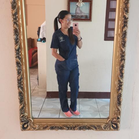 Opinión sobre Campus Training de Lidia Betanco