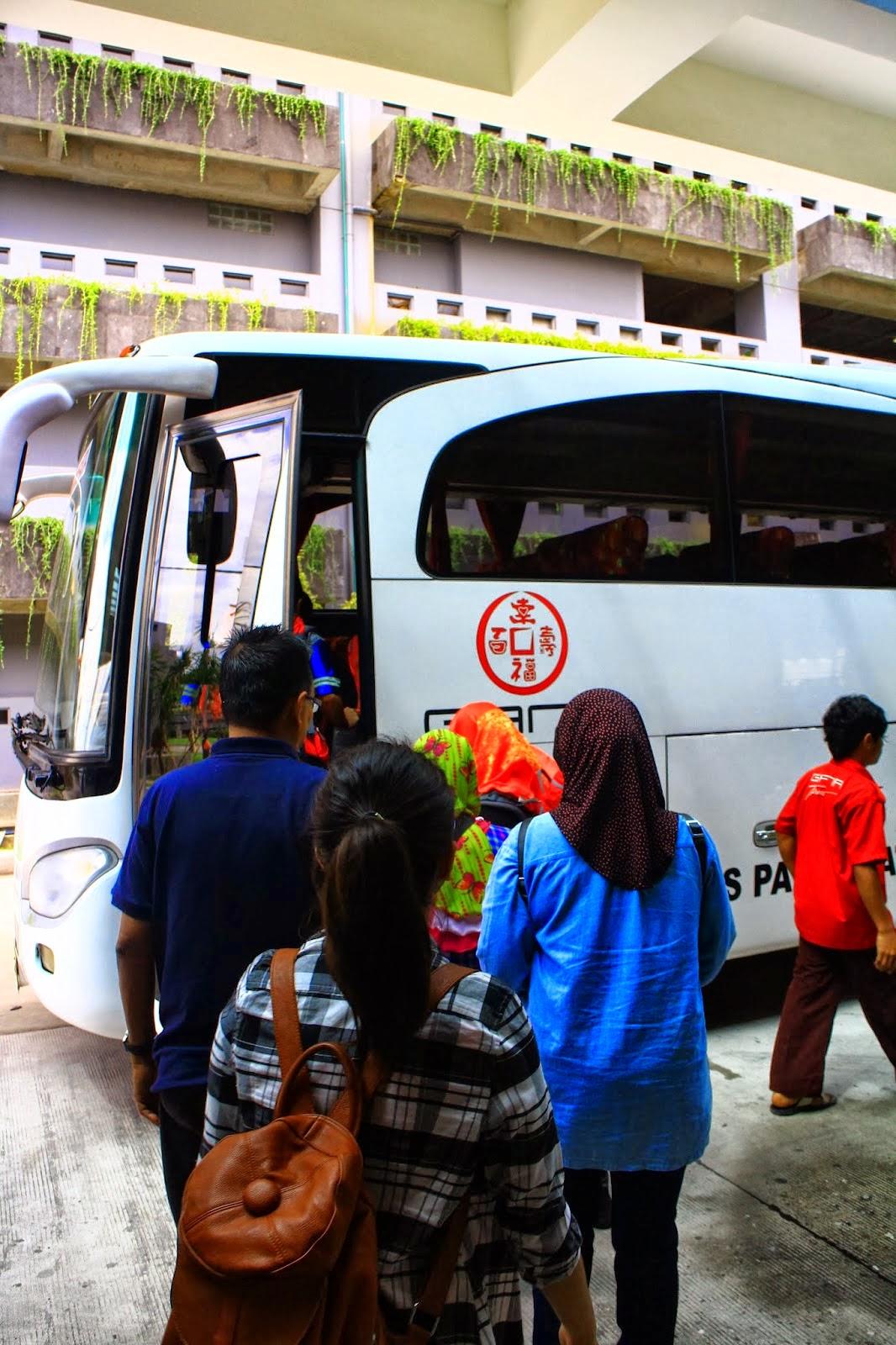tour bali murah 2012