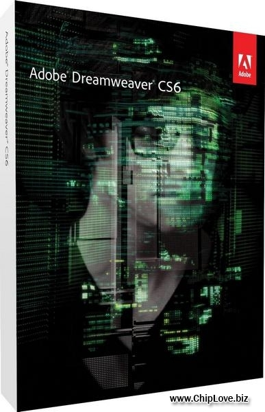 [MF] Adobe Dreamweaver CS6 Full Crack - Image 1