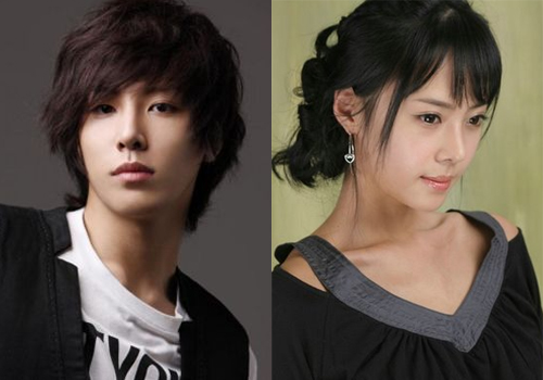 Hwang Jung Eum and No Min Woo finalized as cast for 'Full House 2?!