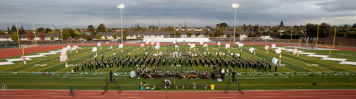 Homestead High School Music Programs