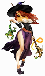 dragon's crown sorceress