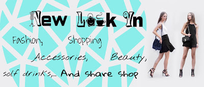 New Look Vn - Fashion, Shopping, Softdrinks, Photostudio and ShareShop
