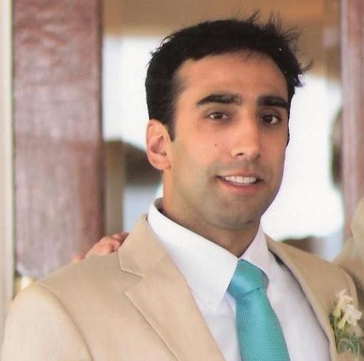 Jasdeep Dhaliwal
