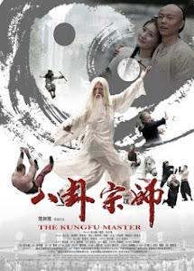 Bát Quái Chưởng - The Kungfu Master poster