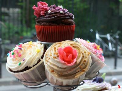 Cupcake Fashion Style