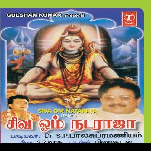 Siva Om Nataraja By S P Balasubrahmanyam Devotional Album MP3 Songs