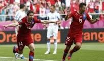 Video Goles Grecia Republica  Checa [1 - 2] Grupo A Eurocopa 2012