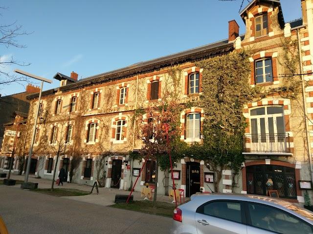 Restaurant le Marie Stuart