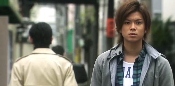 Riju Go, Kato Shigeaki