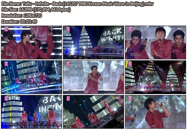 150311 Infinite Dilemma Nagoya -Double Encore 4 - YouTube