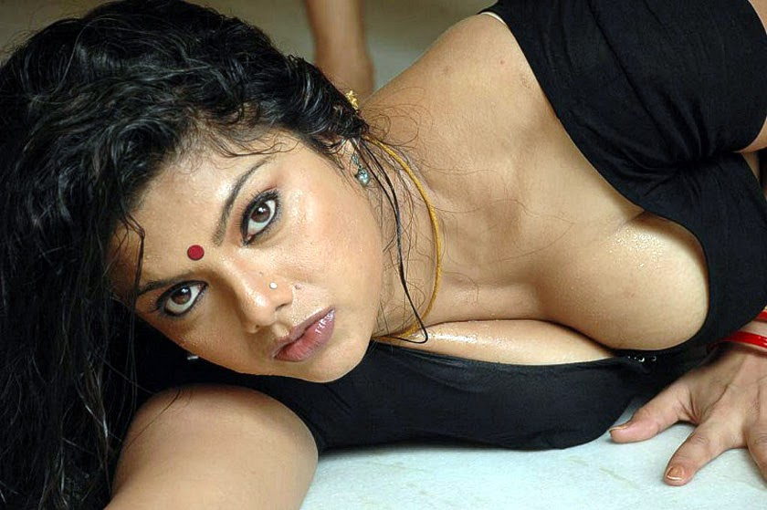 Unseen Tamil Actress Images Pics Hot Actress-Swathi-Hot Boobs Press Pics-4115