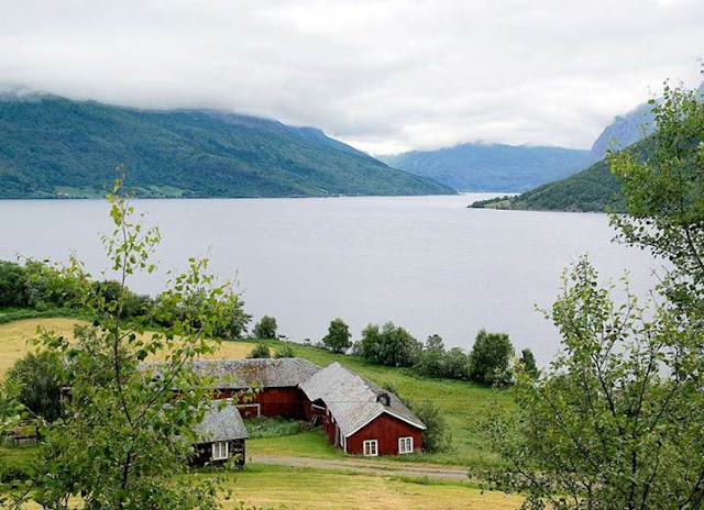 Norwegian Landscapes 2