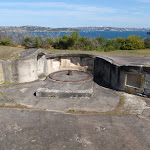 Middle Head Forts (70096)