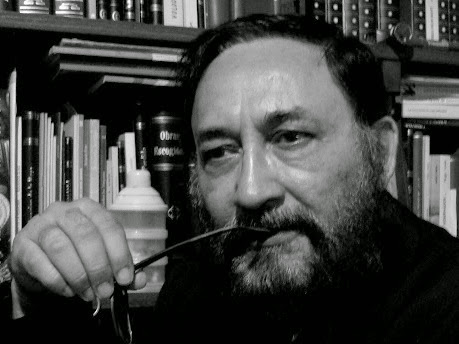André Cruchaga Biografía