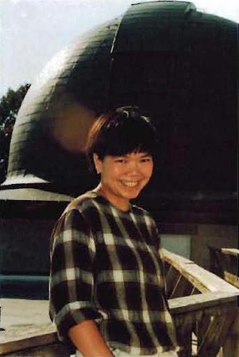 Nữ Giáo Sư gốc Việt đoạt 2 giải thưởng Thiên Văn Học danh giá nhất thế giới