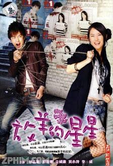 Sợi Dây Chuyền Định Mệnh - My Lucky Star (2007) Poster