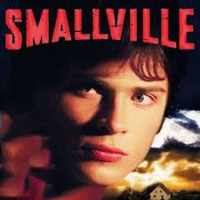 Thị Trấn Smallville Season 2
